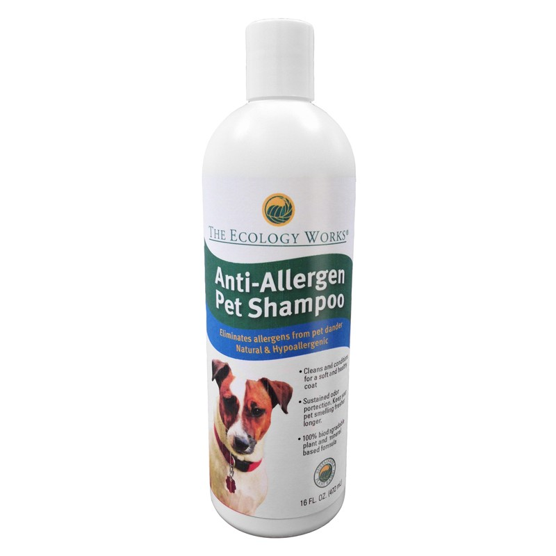 Best Shampoo Dog Skin Allergy