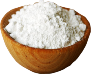 Baking soda skun remedy