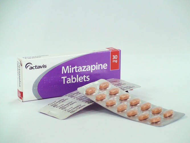 Mirtazapine Side Effects Dogs
