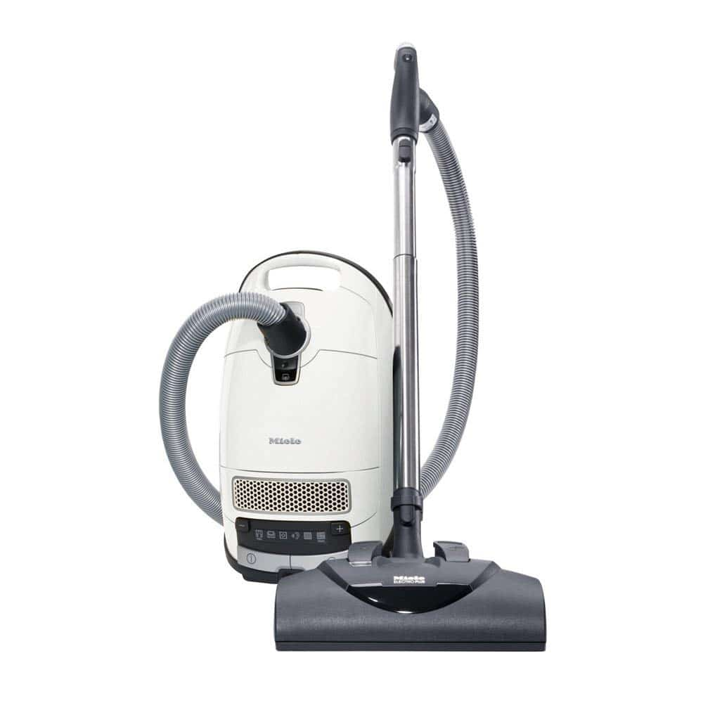 Miele New Complete C3 Cat & Dog Canister Vacuum Cleaner
