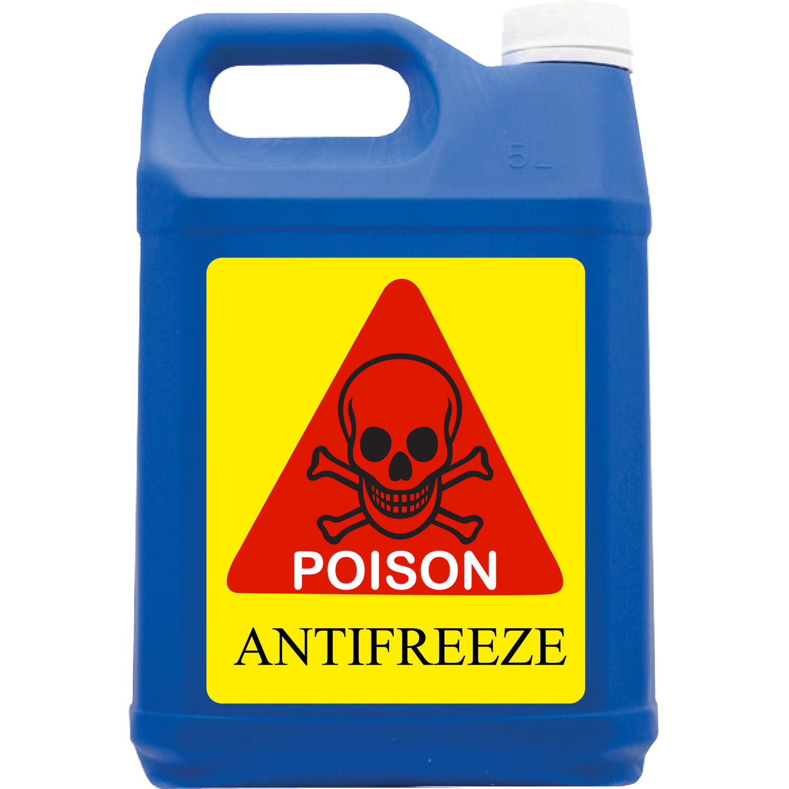 antifreeze poisoning in dogs